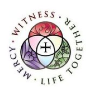 Witness, Mercy, Life Together